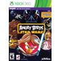 Angry Birds Star Wars Xbox 360 Físico Nuevo Y Sellado