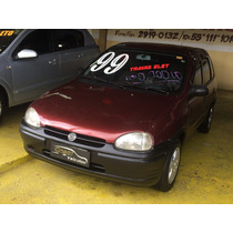 Chevrolet Corsa Wind 1.0 1999 4 Portas