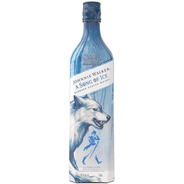 Whisky Johnnie Walker A Song Of Ice 750ml Game Of Thrones