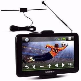 Gps Garmin 2580tv + Funda + Envio (version Full Bluetooth)