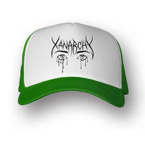Gorras De Rap - Accesorios de Moda de Hombre Verde en Mercado Libre ... 0280c706b6c