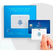 Mercado Pago Point Bluetooth - Lector De Tarjetas