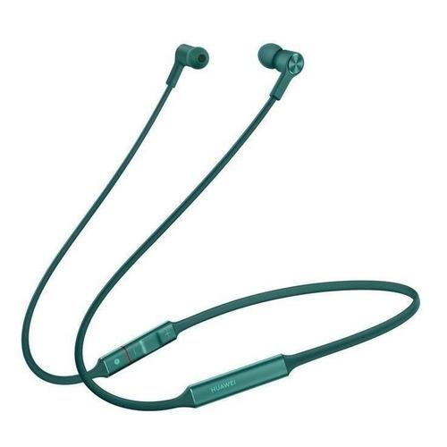 Audífonos in-ear inalámbricos Huawei FreeLace emerald green