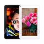 Tablet 7 Android 4.4 Doble Camara Google Chrome Usa