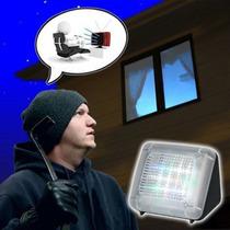 Simulador Tv Encendida Alarma Casa Local Sensor Antirobo Sos