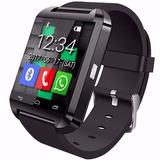 Reloj Inteligente Smartwatch Gadnic Sw10 Android Ios U8