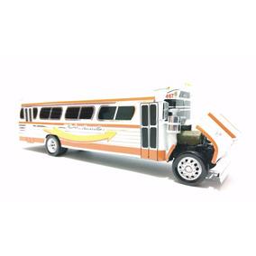 Autobus Dina Flecha Amarilla Esc. 1:43