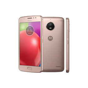 Celular Motorola Moto E4 Xt1763 16gb 8mp Dual Chip 4g Wi-fi