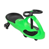 Plasmacar Triciclo Vehículo Ecológico Verde / Rebajas