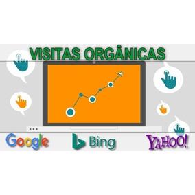 10.000 Visitas, Trafego Orgânico Do Brasil Anúncios E Sites