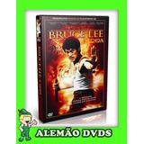 Box Bruce Lee A Lenda - Serie Completa Em Hd Dublado