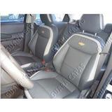 Capa De Banco Automotivos Chevrolet Spin 7 Lugares Ltz