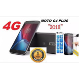 Motorola Moto G4 Plus 2018 Octa 32gb 16mp Huella Libre+gtia