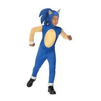 Disfraz Niño Sonic Generations Sonic The Hedgehog - Traje D