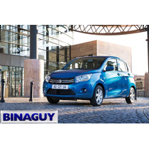 Suzuki Celerio Glx / U$s 14.990 / Permuto Y Financio !;