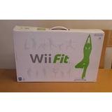Tabla Wii Fit Original Disponible Para Nintendo Wii