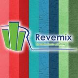 Revestimiento Revoque Plastico - Hueso + 5lts Base