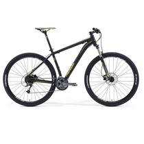 Bicicleta Merida Big Nine 300 Aro 29 Amarelo