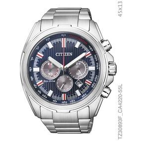 Relogio Citizen Eco-drive Ca4220-55l Tz30893f