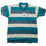 Remeras Lacoste Chombas
