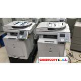 Impresora Multifuncional Economica Canon Laser
