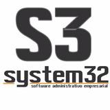 Sistema Administrativo System32