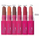 Avon Color Trend Lapiz Labial Pop Love Tono Chocolate