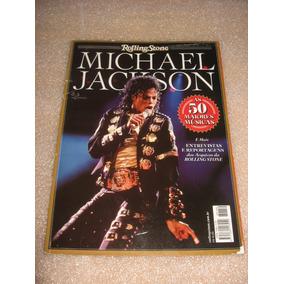 Michael Jackson - Revista Usada - Rolling Stone Especial