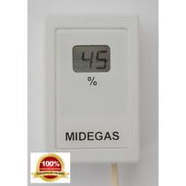 Medidor De Gas Lp Para Tanque Estacionario En %