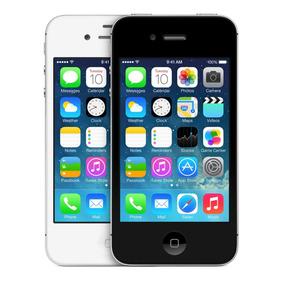Iphone 4s 16gb 8mp Libre Operador