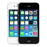 Iphone 4s 16gb 8mp Libre Operador