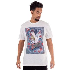 Camiseta Masculina Mcd Especial Body Tattoo Miss Core - Camisetas e ... d8817ffdfad