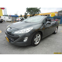 Peugeot 308 Coupe At 1600 T