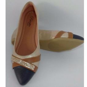 Calçados Sapatilha Numeração Grande E Especial Frete Grátis