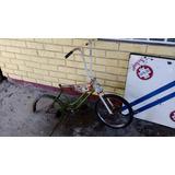 Antigua Bicicleta Apache Cuadro Para Restaurar