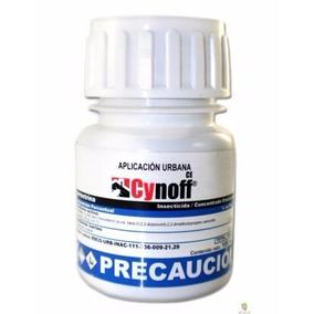 Cynoff Ce Insecticida Contra Cucarachas 100% Efectivo!!