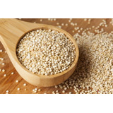 Quinoa Blanca Peruana 10 Kg Envio Gratis!
