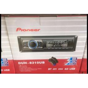 Reproductor Pioneer De Carro Usb Mp3 Memoria Sd