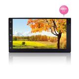Radio Android 6.0 Pantalla Wifi Gps Bluetooth Usb Mp4 Hd
