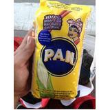 Harina Pan. P.a.n. Arepas Venezolanas. Sin Gluten. 100% Maíz