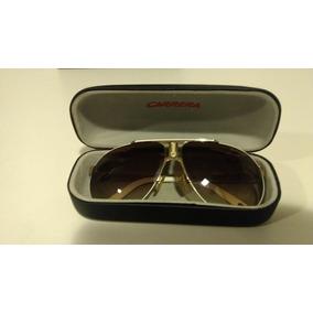 Oculos De Sol Feminino Carrera - Óculos, Usado no Mercado Livre Brasil f5f289a4d0