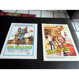 Lote C/2 Sinopse Trinity Bud Spencer Terence Hill Killer Kid