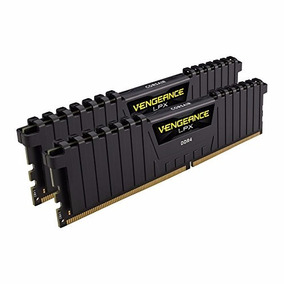 Memoria Ram Corsair Vengance Lpx 8 Gb (2x4gb) Kit Nuevo