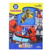 Transformers - Leia & Brinque
