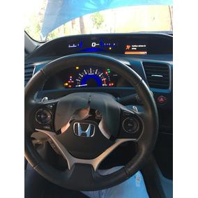 Painel De Intrumento Complet Honda Civic 2012 2013 2014 2015