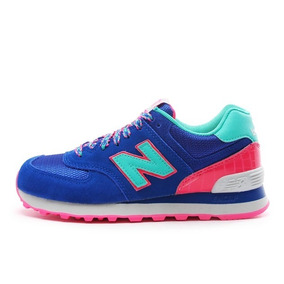zapatillas bebes new balance