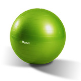 Pelota Pilates 65 Cm Body Fit Bf-spbal65-vd Verde