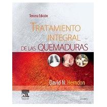 Tratamiento Integral De Las Quemaduras-ebook-libro-digital