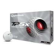 Buke Golf Pelotas Taylormade Tp5 X + 1 Tubo De Regalo X15