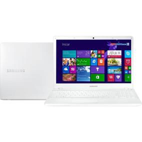 Notebook Samsung Np270e5g I3 4gb 500gb Windows 15,6
